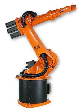 机械手臂关节机器人