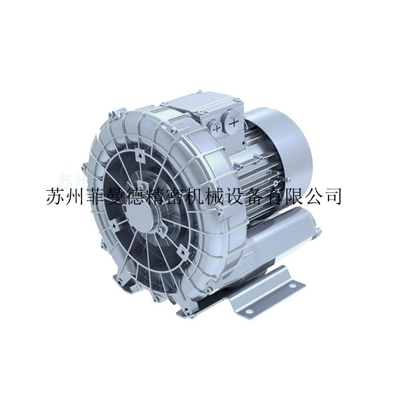 2HB210H16-0.4kw高压风机