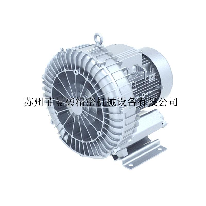2HB630-H06-1.6kw高压风机