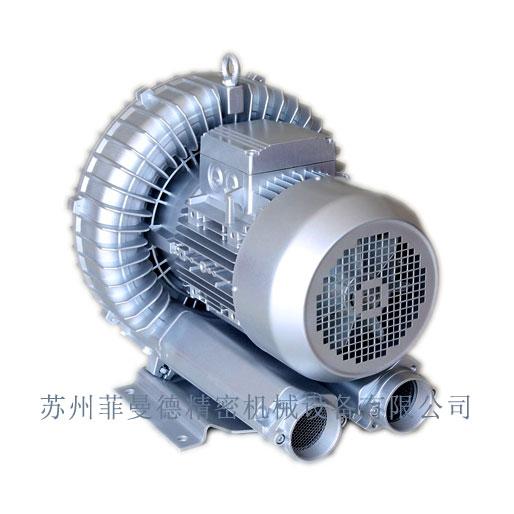 2HB 7系旋涡气泵