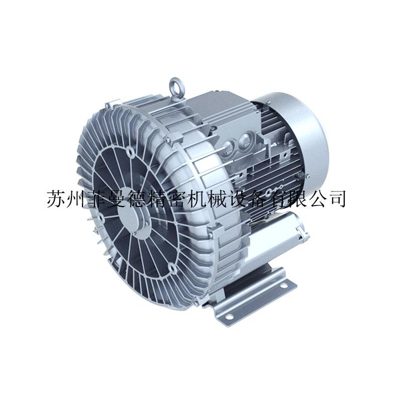 2HB710-H47-4.3kw高压风机