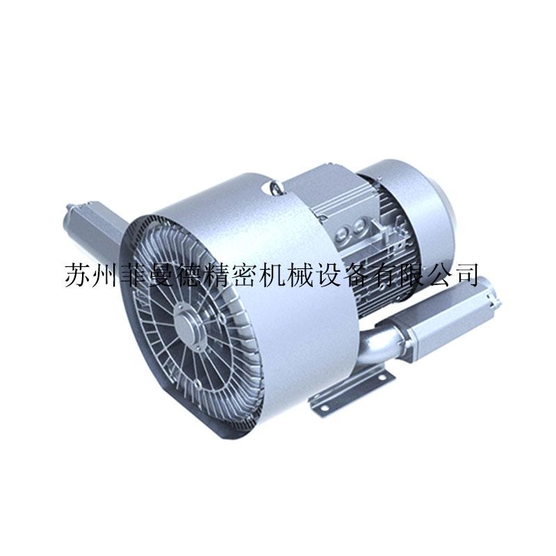 2HB720-H47-5.5kw高压风机