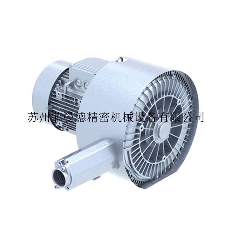 2HB720-H27-4kw高压风机
