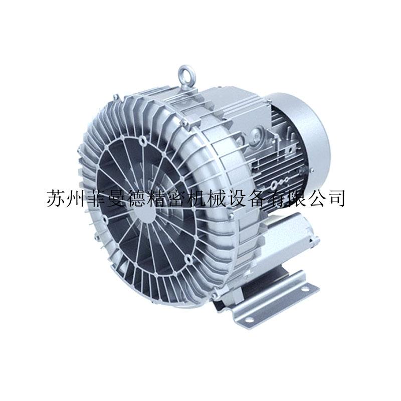 2HB730-H37-4kw高压风机