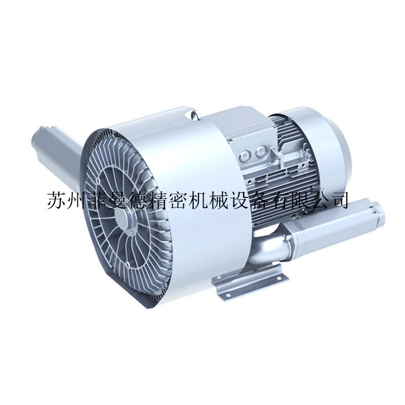 2HB820-H37-11kw高压风机