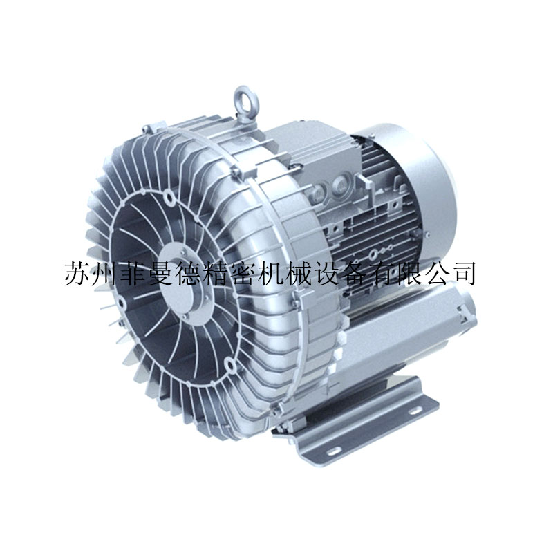 2HB810-H17-5.5kw高压风机