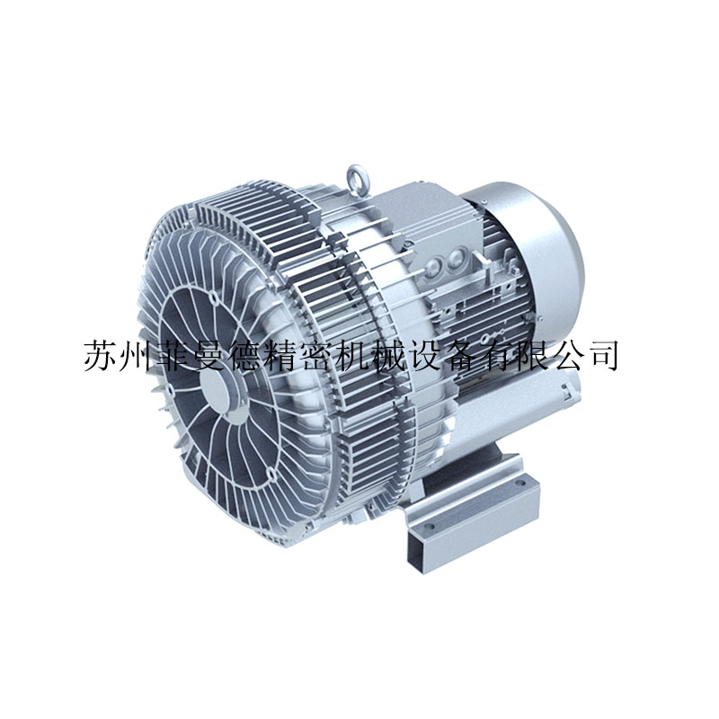 2HB740-H37-4.3kw旋涡气泵