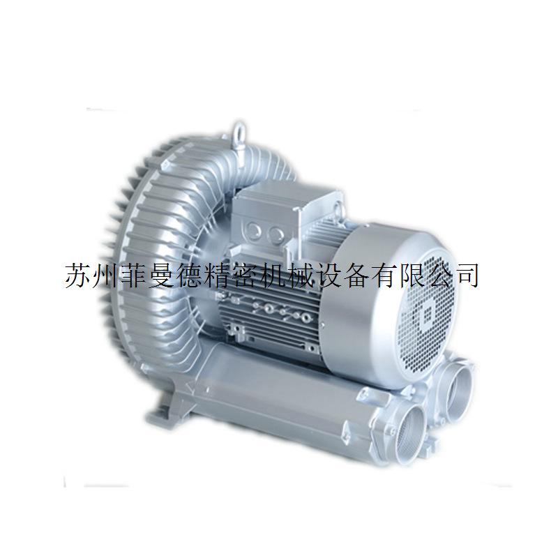 2HB910-H17-12.5kw高压风机