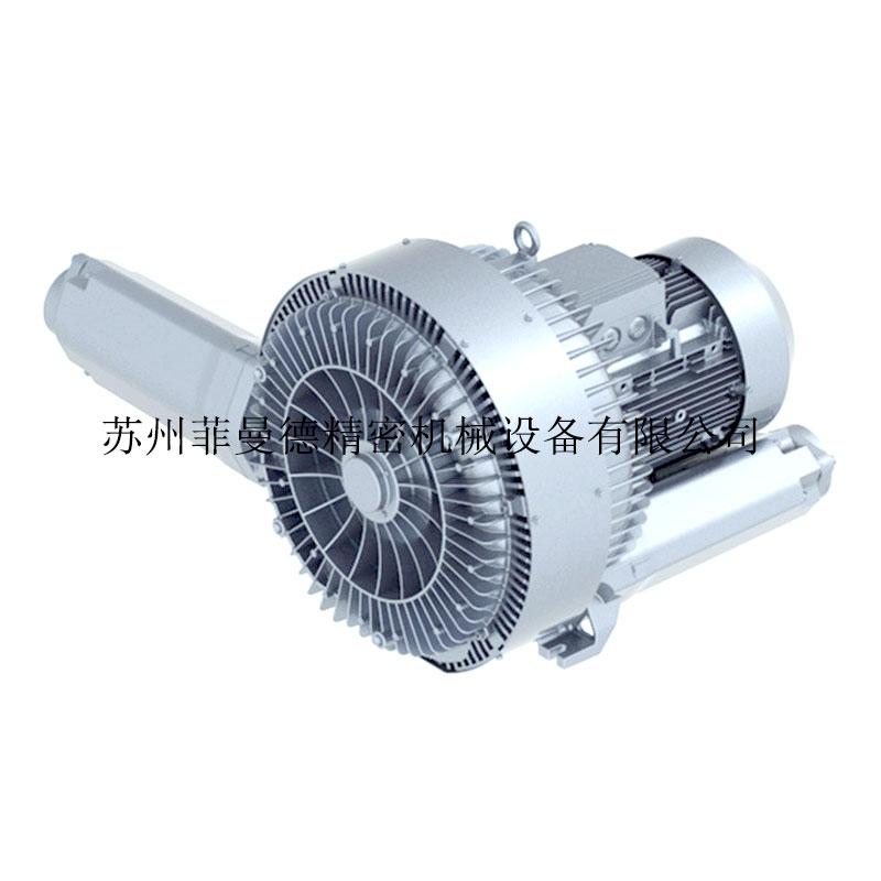 2HB920-H37-20kw高压风机
