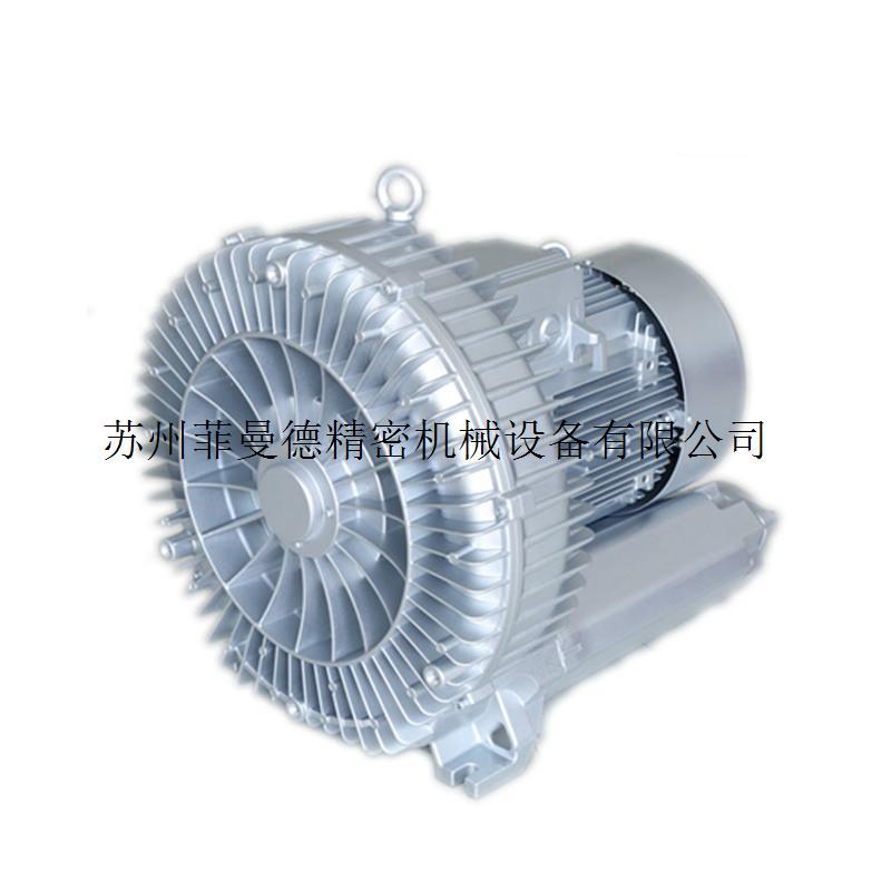2HB930-H07-8.5kw高压风机