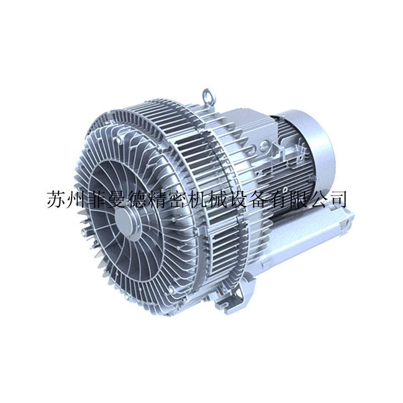 2HB940-H27-15kw高压风机
