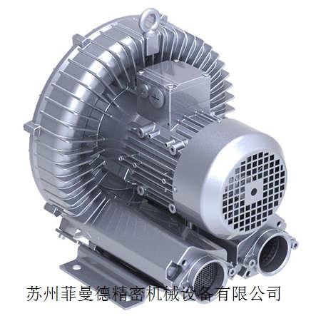 HG-2200S高压旋涡气泵2.2kw漩涡气泵