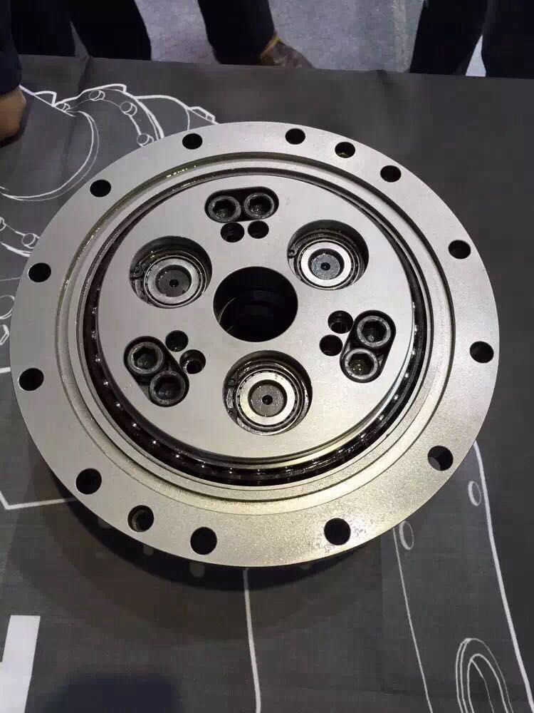 国产RV减速机